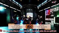Power (Dance Version) (Vietsub) - SNSD