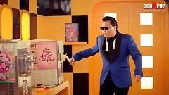 Video Ice Cream (Vietsub) - Hyuna