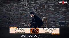 Video Men Are All Like That (Vietsub) - Kim Jong Kook