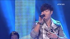 Video Was So Pretty (121104 Inkigayo) - Kim Jong Kook