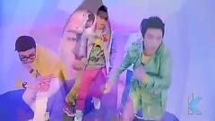 Video Lollipop (Version 2) - BIGBANG, 2NE1