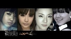 Video I Don't Care - 2NE1