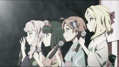 Video Ashita He No Kaerimichi ( Natsuiro Kiseki Ending) - Sphere