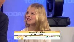 Pie Jesu (Disney Park Christmas Day Parade) - Jackie Evancho