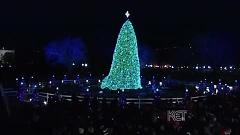 O Holy Night (National Christmas Tree Lighting) - Jackie Evancho