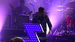 Video Read My Mind (Live On Letterman) - The Killers