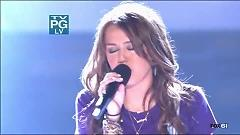 7 Things (Teen Choice Awards 2008) - Miley Cyrus