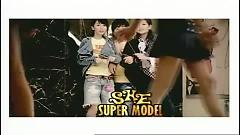Super Model - S.H.E