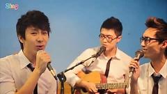 Tạm Biệt Nhé (Acoustic Version) - Lynk Lee ft. Phúc Bằng ft. M-talk Band
