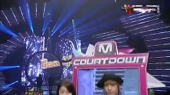 Beautiful (121115 M!Countdown) - Park Jung Min