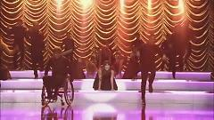Video Gangnam Style - The Glee Cast