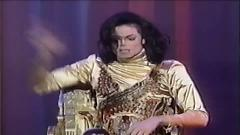 Video Remember The Time (Soul Train Awards 1992) - Michael Jackson