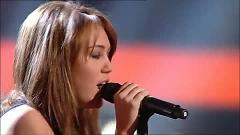 7 Things (X Factor 2008) - Miley Cyrus