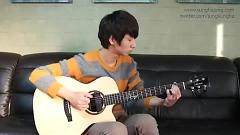 Video Last Christmas - Sungha Jung