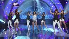 Dripping Tears (121207 Music Bank) - Son Dam Bi