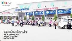 Video Xe Đò Miền Tây - Lưu Ánh Loan