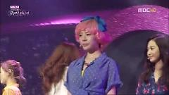 Dancing Queen (130101 SNSD's Romantic Fantasy) - SNSD