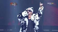Bad Boy + Fantastic Baby (130101 MBC Gayo Daejun 2012) - BIGBANG