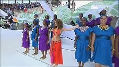 Hips Don't Lie (World Cup Final 2006) - Shakira