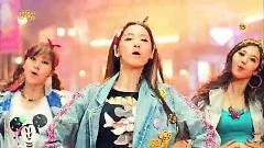 Video Dancing Queen & I Got A Boy (130105 Music Core) - SNSD