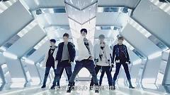 Break Down - Super Junior M