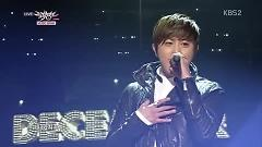 Don't Go (130111 Music Bank) - December