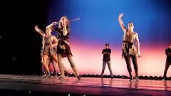 Video Epic Violin Dance Performance - Lindsey Stirling