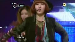 I Like That (130110 M!Countdown) - Glam