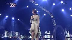 While You're Sleeping (130111 Music Bank) - Jea