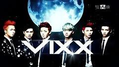 Video On & On (130117 M!Countdown) - VIXX