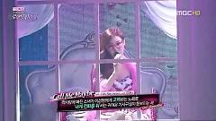 Call Me Maybe (MBC Romantic Fantasy) - Tiffany