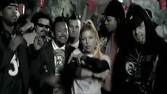 Glamorous - Fergie ft. Ludacris