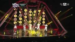 Sistar19 + Gone Not Around Any Longer (130131 M!Countdown) - SISTAR19
