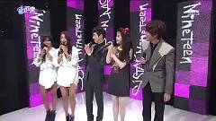 Interview (130203 Inkigayo) - SISTAR19