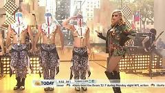 Blow (Live On Today 20121120) - Ke$ha