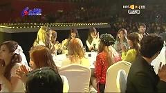 Singer Of The Year + Lovey Dovey (2nd Gaon Chart K-pop Awards) - T-ARA
