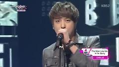 Video Man Like Me + I'm Sorry (130222 Music Bank) - CNBlue