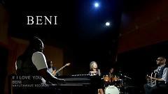 I LOVE YOU - Beni