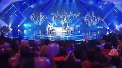 Missing You + Miss Right (130302 Music Core) - TEEN TOP