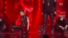 One Shot (130303 Inkiagayo) - B.A.P