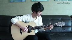 Video Tension - Sungha Jung