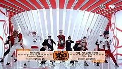 Video Just That Little Thing (Vietsub) - MYNAME
