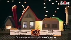 Stray Cat (Vietsub) - Jea