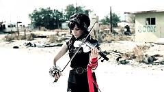 Radioactive - Lindsey Stirling,Pentatonix