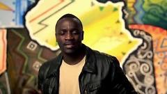 Oh Africa - Akon ft. Keri Hilson