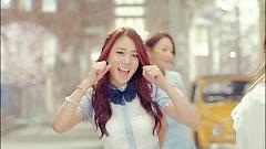 Bye Bye Happy Days! (Dance Version) - KARA