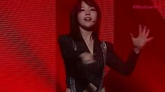Video Expectation (130407 Inkigayo) - Girl's Day