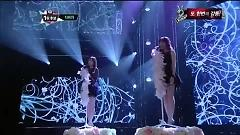 Be Warmed (130411 M! Count Down) - Davichi  ft.  Verbal Jint
