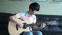 93 Million Miles - Sungha Jung
