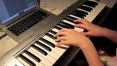 Video Day By Day (Piano Vover) - An Coong